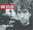 Love And Theft (Remaster) album cover
