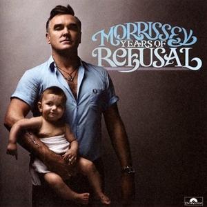Years Of Refusal album cover