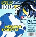 House Party 013: A Planet... album cover