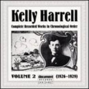Complete Recorded Works Vol.2 (1926-1929) album cover