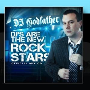DJs Are The New Rock Stars album cover