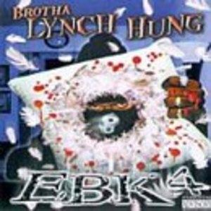 EBK4 album cover