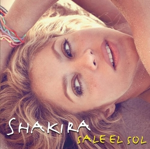 Sale El Sol album cover