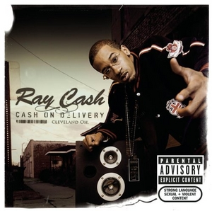 Cash On Delivery album cover