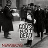 God's Not Dead album cover