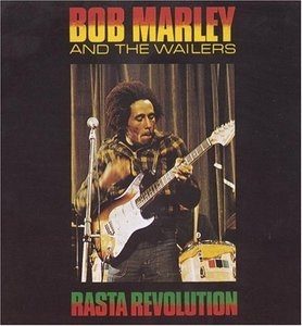 Rasta Revolution album cover