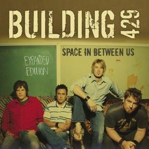 Space In Between Us album cover