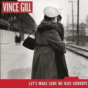 Let's Make Sure We Kiss Goodbye album cover