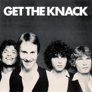 Get The Knack (Exp) album cover