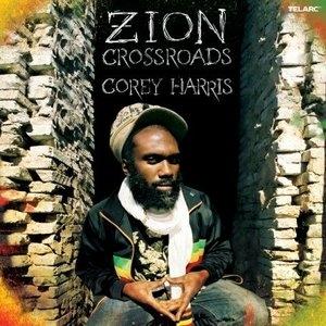 Zion Crossroads album cover