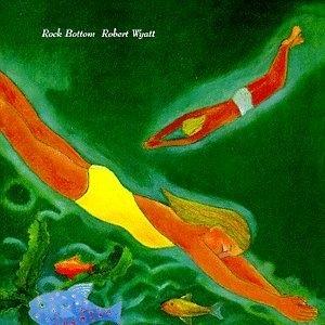 Rock Bottom album cover