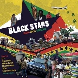Black Stars: Ghana's Hiplife Generation album cover