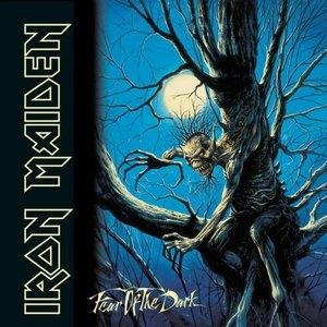 Fear Of The Dark album cover
