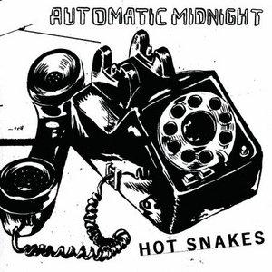 Automatic Midnight album cover