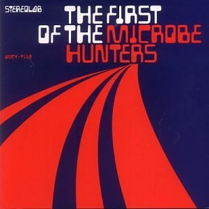 First Of The Microbe Hunters album cover