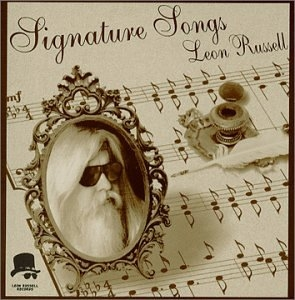 Signature Songs album cover