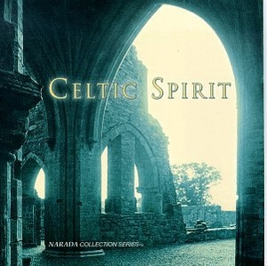 Celtic Spirit album cover