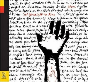 Set Yourself On Fire album cover