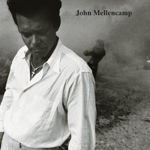 John Mellencamp album cover