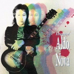 A Portrait Of Aldo Nova album cover