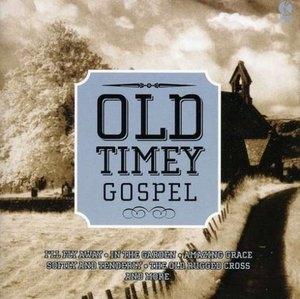 Old Timey Gospel album cover