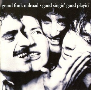 Good Singin', Good Playin' album cover