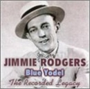 Blue Yodel The Recorded L... album cover