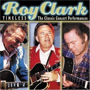 Timeless: The Classic Concert Performances album cover