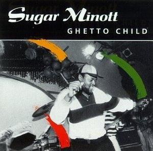 Ghetto Child album cover