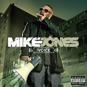 The Voice album cover