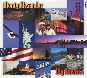 My America album cover