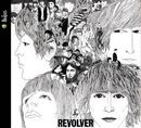 Revolver (Remastered) album cover