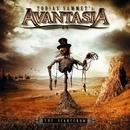 The Scarecrow album cover