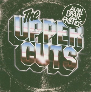 The Upper Cuts album cover