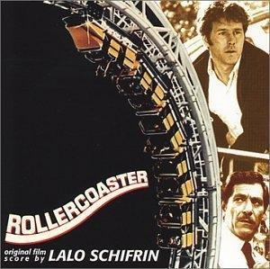 Rollercoaster: Original Film Score album cover