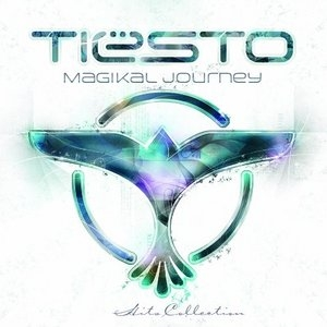 Magikal Journey (The Hits Collection) album cover