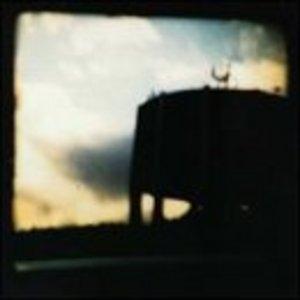 Mogwai EP album cover