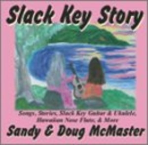 Slack Key Story album cover