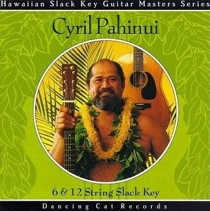 6 And 12 String Slack Key album cover