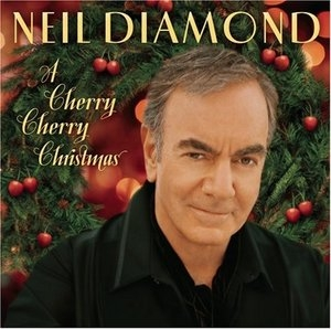 A Cherry Cherry Christmas album cover