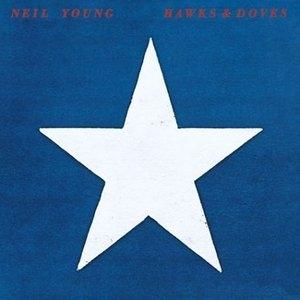 Hawks & Doves album cover