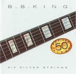 Six Silver Strings album cover