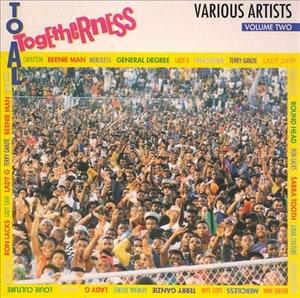 Total Togetherness, Vol. 2 album cover