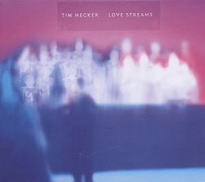 Love Streams album cover