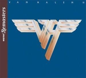 Van Halen II album cover