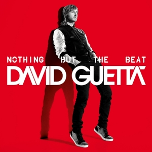 Nothing But The Beat album cover