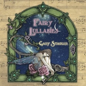 Fairy Lullabies album cover