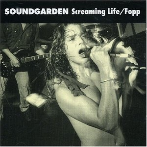 Screaming Life + Fopp album cover
