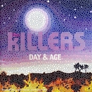 Day & Age album cover