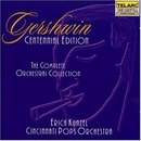 Gershwin: The Complete Or... album cover